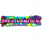 Face Painter Logo
