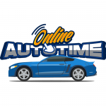 Online Autotime Logo