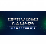 Optimized Gamers Banner
