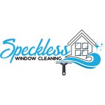 Speckless Window Cleaning Logo